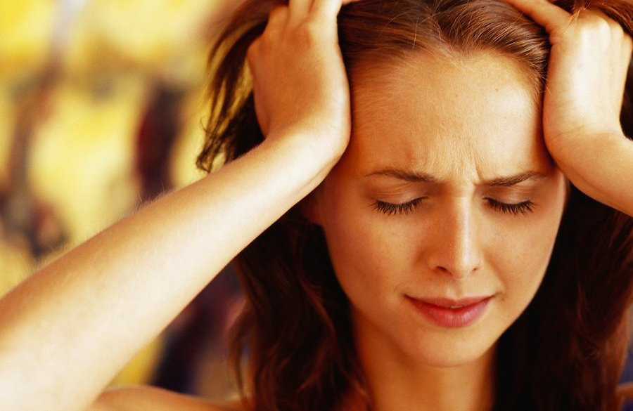 Лечение симптоматической головной боли