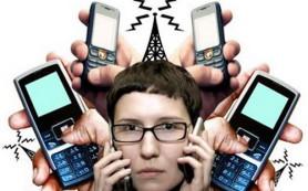 Почему мобильные устройства портят сон?