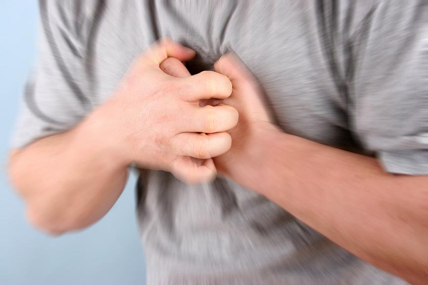 Профилактика осложнений гриппа для сердечно-сосудистой системы