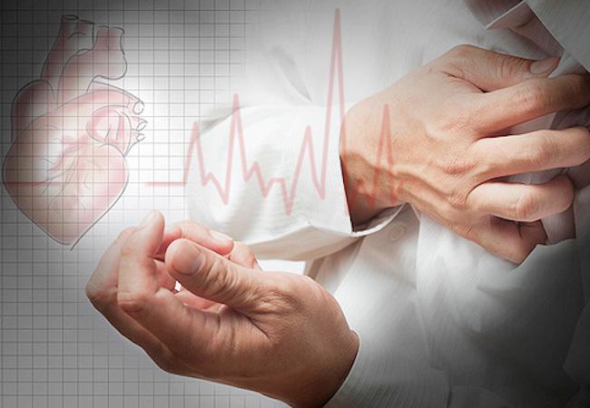 Предотвратить инфаркт поможет полноценный отдых