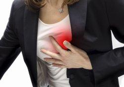 Женщины и инфаркт миокарда: опасная болезнь и необычные симптомы