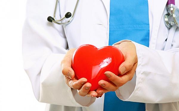 Прием врача кардиолога в медицинском центре «ОРИМЕД»
