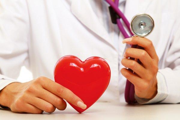 Британские ученые научились выявлять инфаркт за 10 лет до его возникновения