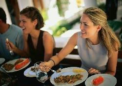 Почему привычка питаться в ресторанах и кафе грозит ранней гипертонией