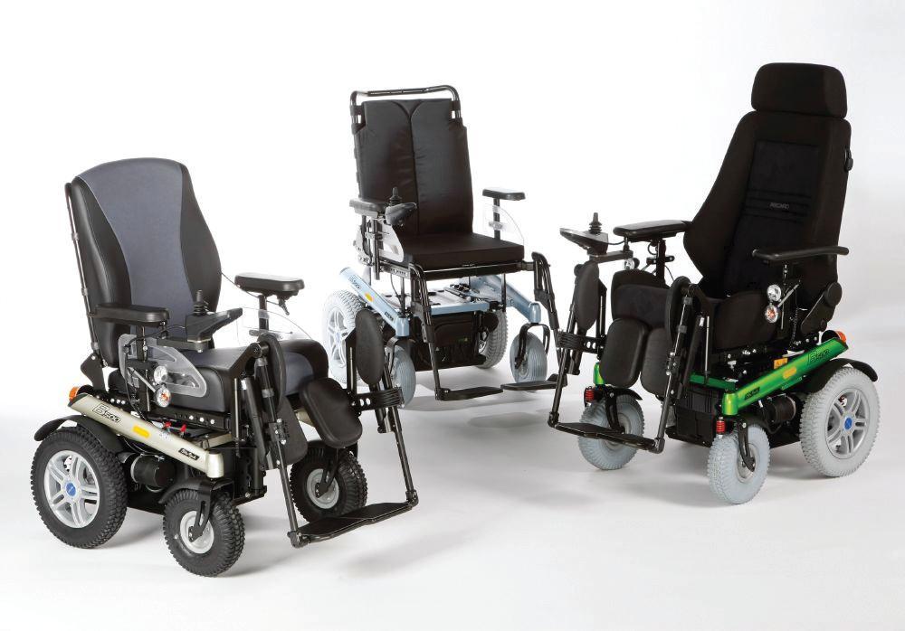 Кресла — каталки для людей с ограниченными возможностями