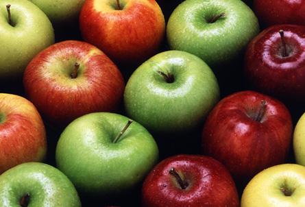 Мифы о пользе яблок