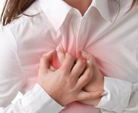 Разведенные женщины чаще умирают от инфарктов, чем замужние