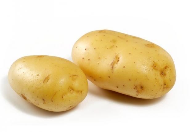 Картофель полезен для сердца и поможет снизить давление