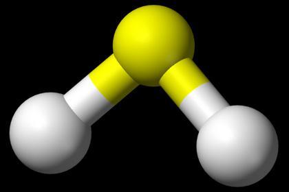 Сероводород может помочь в снижении давления