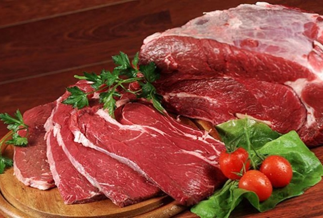 Установлена причина негативного влияния красного мяса на работу сердца