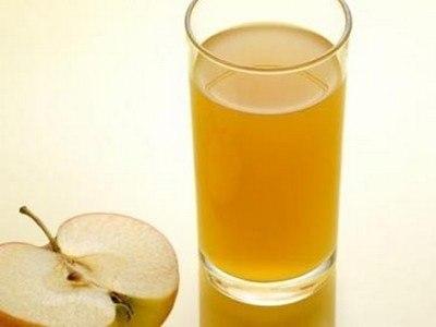 Яблочный сок защитит мозг от старения