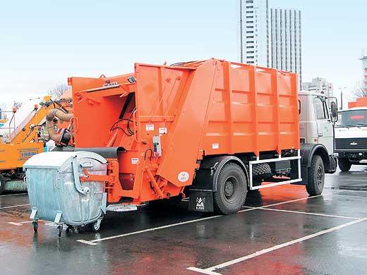 Как сэкономить на услуге «вывоз мусора (Киев)» ?