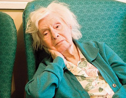 Препарат от болезни Альцгеймера выпишут здоровым людям
