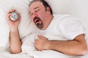 Здоровый сон защищает от болезни Альцгеймера
