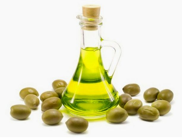 Оливковое масло защищает от инсульта