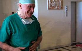 Бокерия: выявление инфаркта в России соответствует мировым стандартам