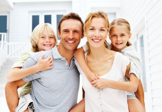 Здоровье дома – здоровье семьи