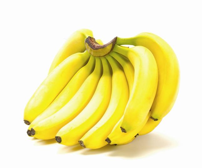 Бананы помогают женщинам снизить риск сердечных заболеваний