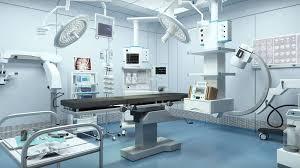 Виды медицинского современного оборудования