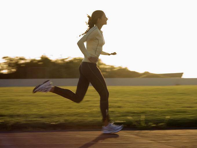 Бегать по утрам опасно для сердца