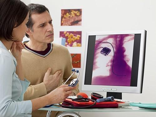 Пациентам предложили проводить «тест-драйв» кардиостимулятора перед его установкой