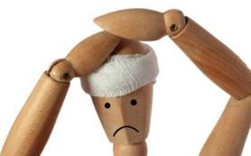 Ученые: удары по голове сокращают объем мозга