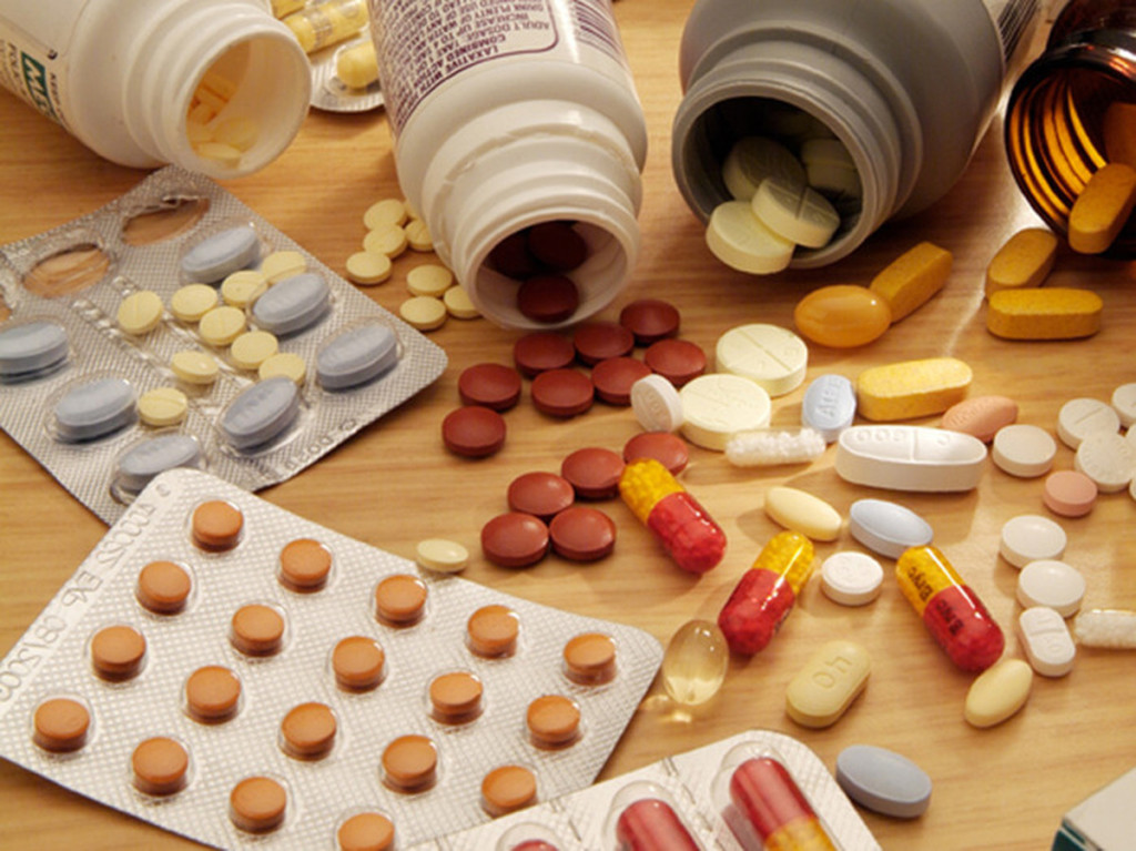 Ингибиторы протонной помпы могут повышать риск сердечно-сосудистых заболеваний