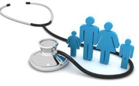 Информационный медицинский портал
