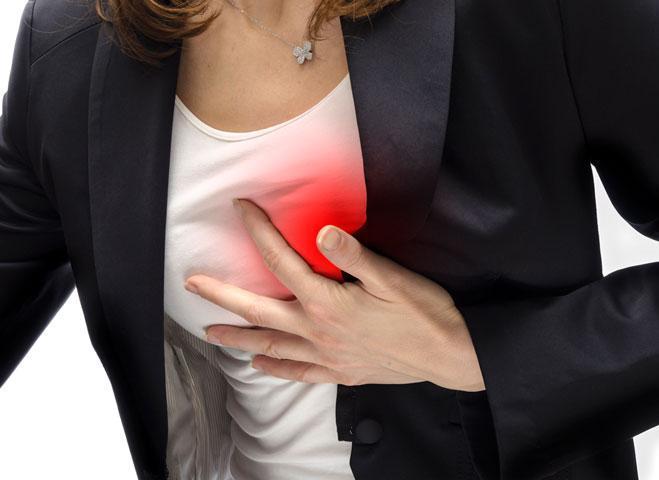 Болезни сердца у пожилых женщин связаны со слабоумием