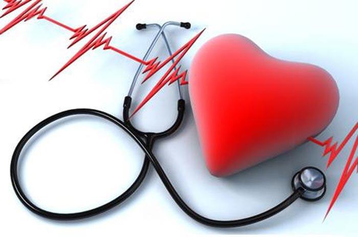 Из чего должна состоять диета для сердца