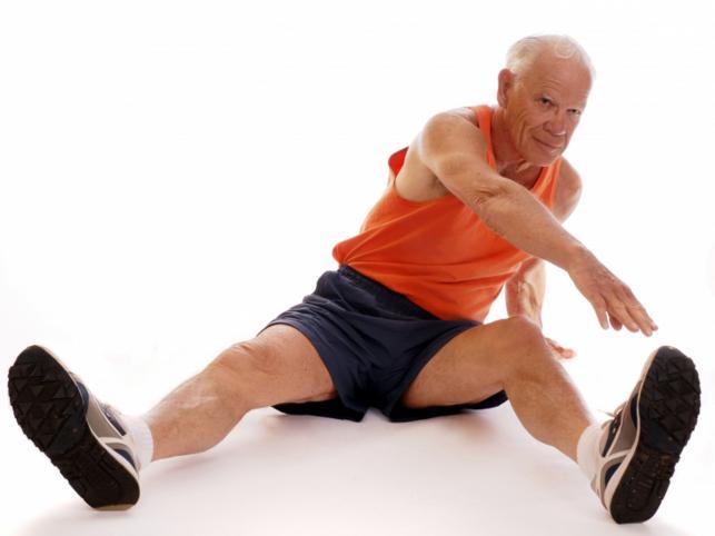 Физические упражнения при тахикардии