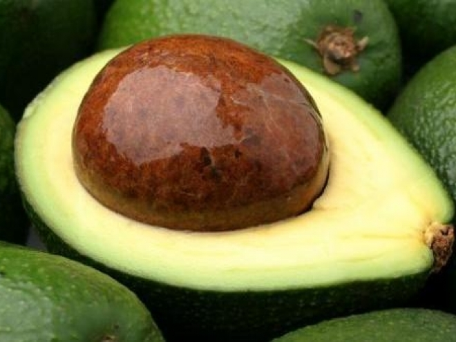 Авокадо помогает здоровью сердца