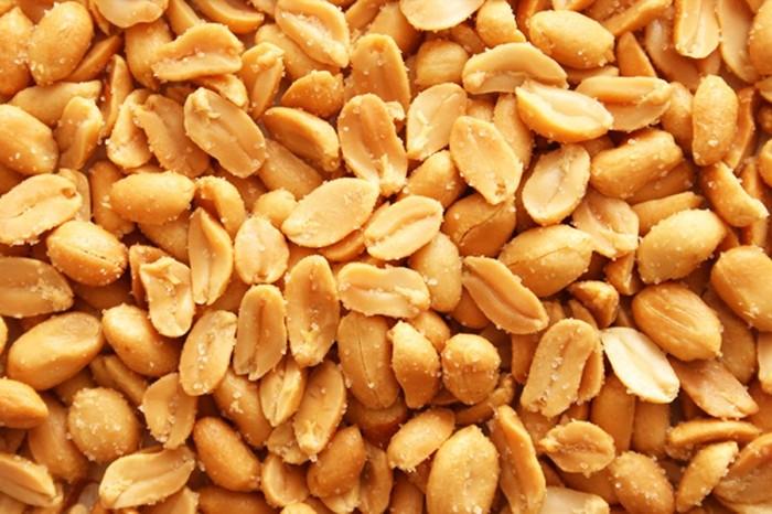 Жареный арахис признан полезным для сердца