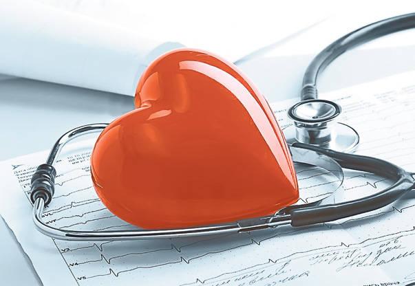 Вкусы в еде могут свидетельствовать о болезни сердца