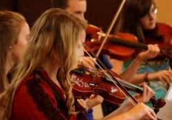 Музыка Баха и Верди для гипертоников полезна, а рэп противопоказан