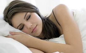 Сон улучшает память и уменьшает забывчивость