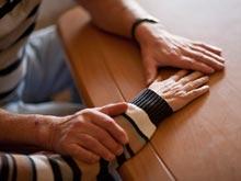 Болезнь Альцгеймера снижает болевой порог