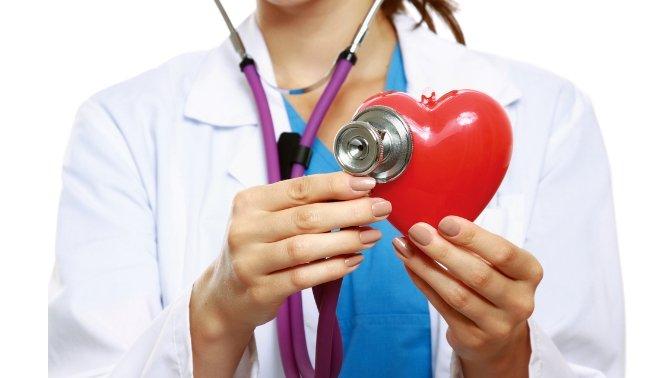 Сосуды и сердце в осенний период