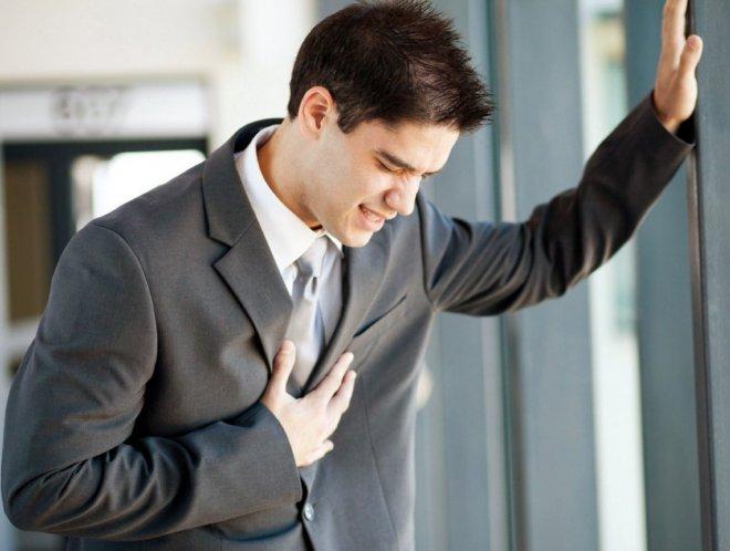Как понять, что болит в груди?