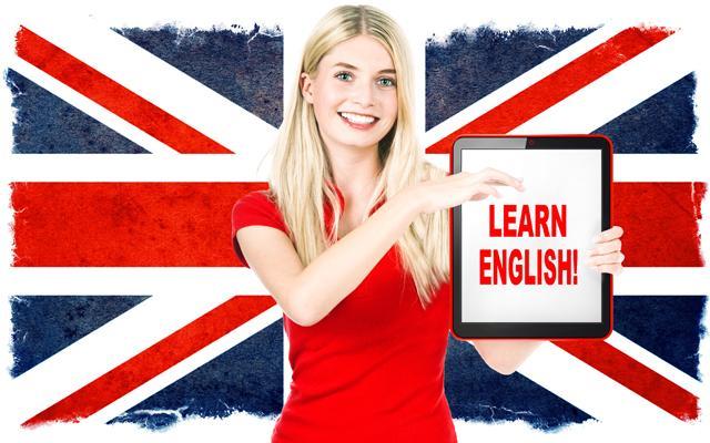Курсы английского языка в Петербурге