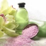 Соли для ванн, как средство для красоты и здоровья
