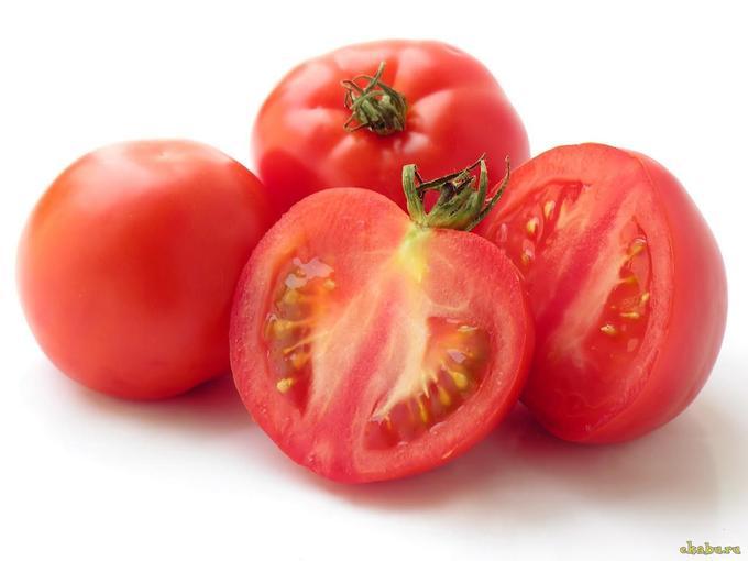Чем полезны помидоры?