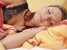 Настроение женщин с биполярным расстройством зависит от качества сна