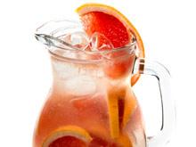Грейпфрутовый сок защищает от сердечно-сосудистых заболеваний