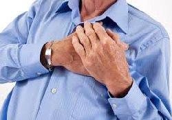 Болезни сердца — удел мужчин