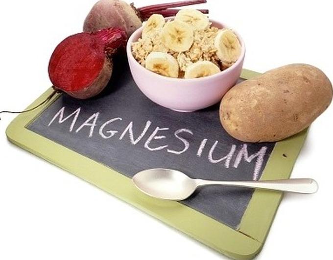 Продукты с магнием снижают риск инсульта у мужчин