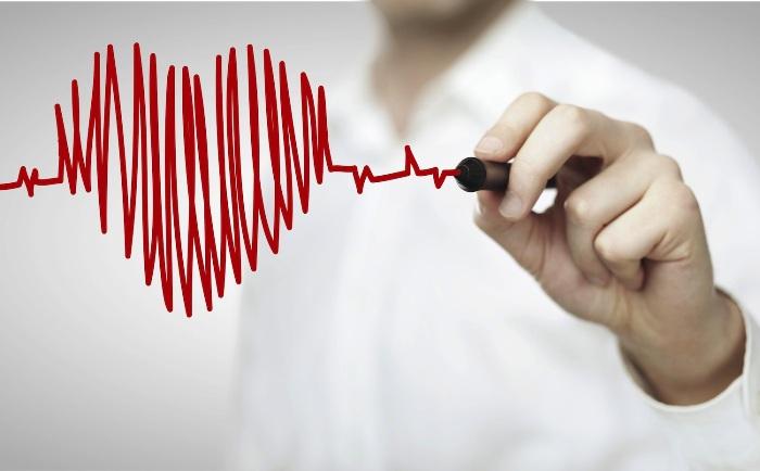 Домашний тест на работу сердца