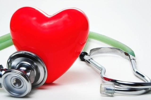 Риск болезней сердца снижает рыбий жир
