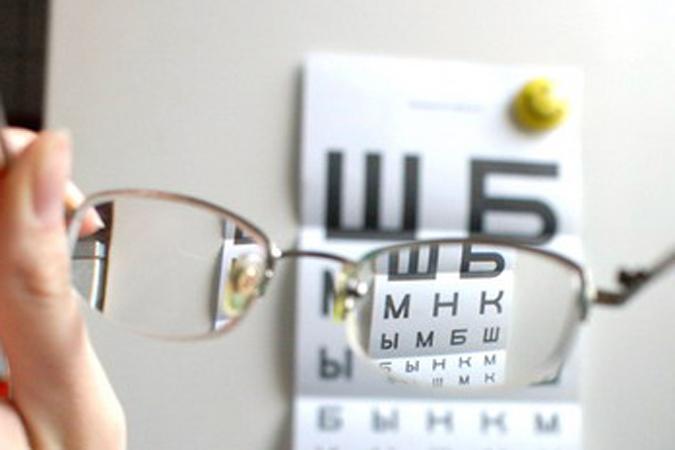 Ученые нашли связь между плохим зрением и слабоумием