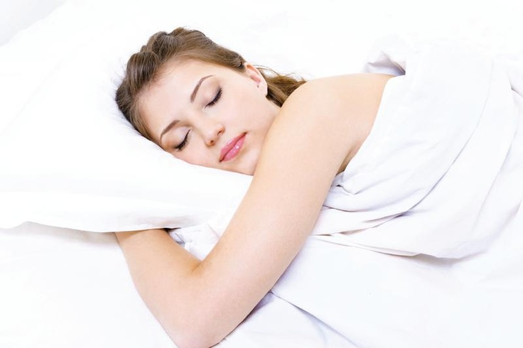 Здоровый сон помогает избавляет от проблем с сердцем